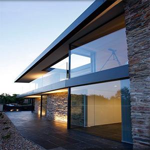 Prime Line Aluminum/Aluminum Profile for Doors and Window