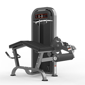 Realleader Highly Cost Effective Gym Machine of Prone Leg Curl (M2-1006)