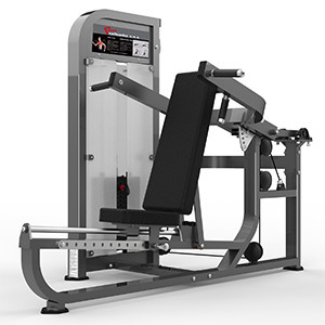 Realleader Commercial Fitness Body Fit Exercise Equipment for Chest Press/Shoulder Press (PF-1001)