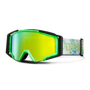 Dex Anti-UV Motorcycle Helmet Goggles for Outdoor Sport