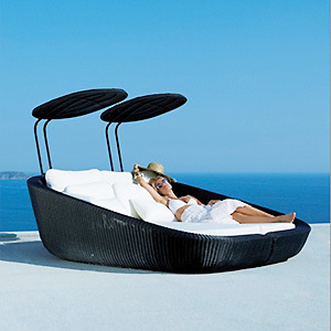 Modern Outdoor Furniture, Chaise Lounge, Chaise Chairs Ml-126
