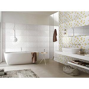 Wall Tile Hot Sale New Style Ceramic Bathroom Tile (YL6300)