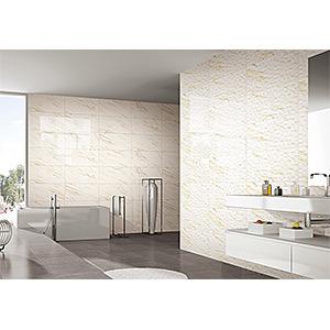 Foshan 3D Ceramic Non-Slip Bathroom Floor Tiles (63006)