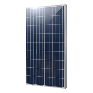 Free Shipping 150W Polycrystalline Solar Panel