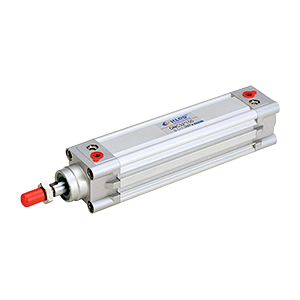 DNC Series ISO6431 DNC32*100 Double Acting Standard Pneumatic Filtered Air Cylinder Price