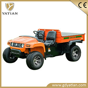 Durable off Road All-Terrian UTV Electric Utility Vehicle