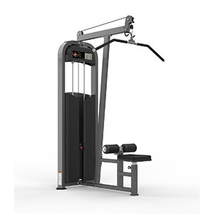 Professional Equipment Gym Fitness Realleader Lat Pulldown