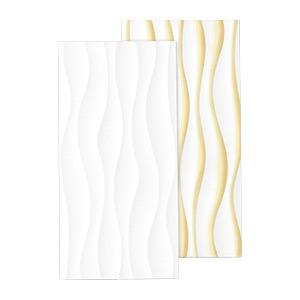 Unique Design Rough Surface Porcelain Wall Tile for Bathroom (63000)