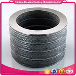 Reinforced Graphite Slurry Mechanical Seal