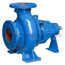 Agriculture Non Clogging Centrifugal Sewage Water Slurry Pump
