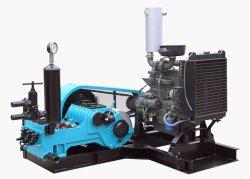 Bw320 High Efficiency Mud Pump for Drilling Rig