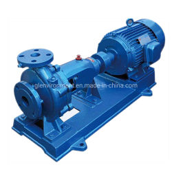 Slurry End Suction Diesel Centrifugal Pump