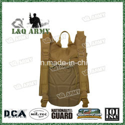 Tactical Hydration Backpack Leakproof 2.5L Bladder with Pockets