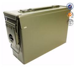 Wholesale Waterproof Military Metal Ammo Can