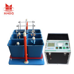 Hmjs-T Fully Automatical Hipot Tester for Insulating Gloves&Boots