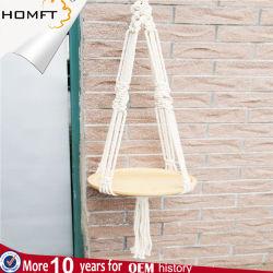 DIY Handmade Gift for Flower Plant Macrame Plant Hanger