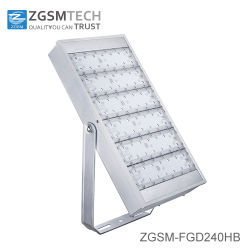240W LED Sports Field Area Flood Light Outdoor IP66