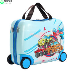 China Ride On Suitcase Ride On Suitcase Wholesale Manufacturers