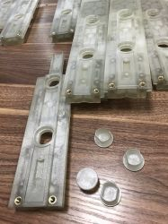 Precision Plastic Mould Making Product Injection Mould
