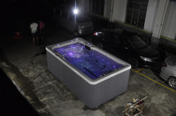 Wholesales Price Outdoor SPA Pool Jcs-Ss5
