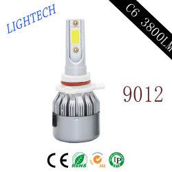 9012 9005 LED Light Wholesale Price H4 Auto Lamp