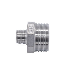 Good Price Stainless Steel Quick Joint Stainless Steel Investment Casting Process