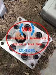 Hot! Japan Excavator Hydraulic Pump Ass'y for PC40-6 Machine Model: 705-41-08010 Spare Parts.
