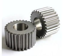 High Quality Customed Double Helical Gear