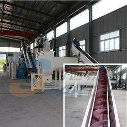 Farm Use Multi Function Cassava/Yam/Potato Flour Making Machine