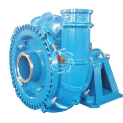 Quarrying Processing System Ball Mill Feeding Sand Gravel Slurry Pump