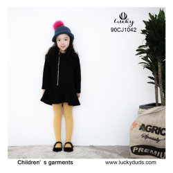 Kids Latest Fashion Sport Suit Casual Style Outfit Child Garment