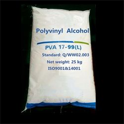 PVA/Polyvinyl Alcohol/ Vinylalcohol Polymer Used for Film