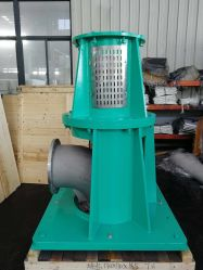 Vertical Long Shaft Turbine Water Pump with Ce Certificate