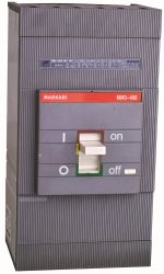 ABB Same Type Moulded Case Circuit Breaker Kema Approved