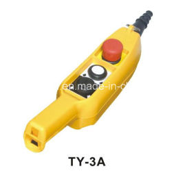 China pendant control station pendant control station manufacturers ty 3a water prool lifing button pendant control station aloadofball Gallery