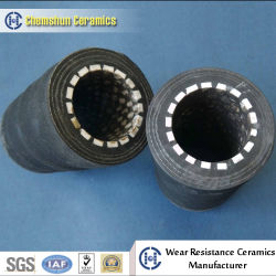 Flexible Rubber Ceramic Pressure Hose (Size: 32~300mm)