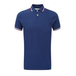 2014 Short Sleeve Bowling Sport Polo Shirt