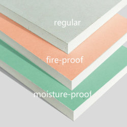 Plasterboard Machinery