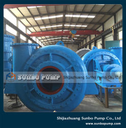 River Sand Pump, Marine Vessel Dredge Pump