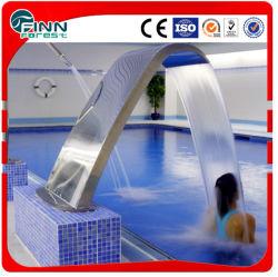 SPA Euipment Swimming Pool Waterfall Pool SPA Jet