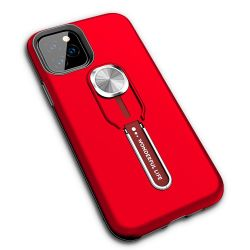 2019 Top Quality OEM New Style TPU+Metal Phone Cover New Shockproof Phone Case for iPhone11 Xi