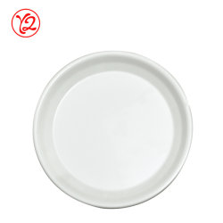Factory Direct Sale Indian Aurant Resinred Melamine Dish Sets Dinnerware Set Tray