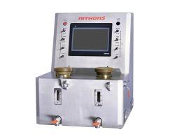 Atmospheric Pressure Consistometer