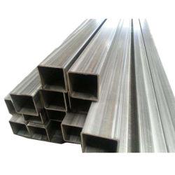 Q195 Fencing Mild Carbon Square Tube Manufacturer for Greenhouse