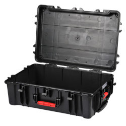 Rugged ABS Plastic Box Safety Equipment Case