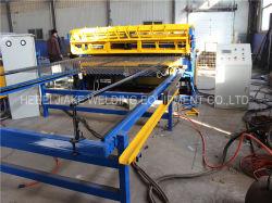 Automatical CNC Fence Mesh Welding Machine