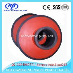 Horizontal Abrasion & Corrosion Resistant Slurry Pump