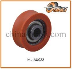 Plastic Pulley Plastic Bearing for Sport Equipment (ML-AU022)