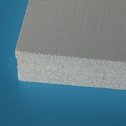Factory Price Construction Material Fireproof Mositureproof Magnesium Oxide Board