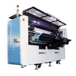 Auto SMT Online Pick and Place Machine Which Special for Limitless LED Strip